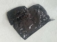 Sequined makeup pouch set Markham, L6C 2R8