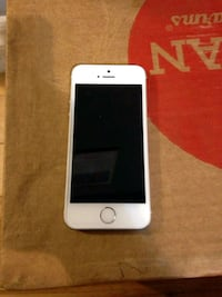 Basically Brand New IPhone iPhone 5s 16GB  624 km