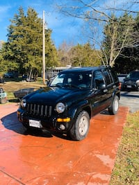 2003 Jeep Liberty Waldorf