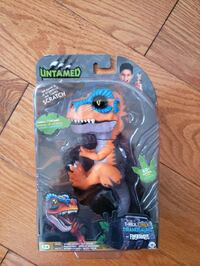 Untamed T-Rex by Fingerlings - Scratch Mississauga, L5B 4N3