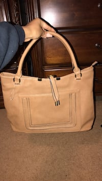 Brown purse Carpinteria, 93013