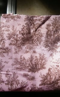 white and brown floral textile Greeneville, 37743