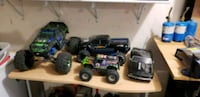 assorted die-cast car collection Mississauga, L5L 5P2