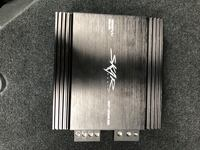 Skar audio 350 watt monoblock amplifier