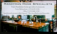 Home remodeling Gainesville
