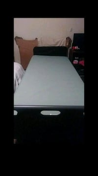 Medical twin bed with hand control Las Vegas, 89108