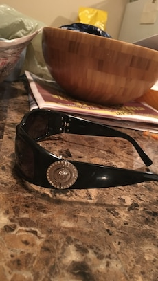 Discontinued Versace glasses