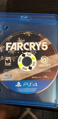 Far cry 5 for PS4  Norwalk, 06854