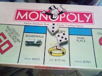 1996 Monopoly never used wrap Myrtle Beach, 29577