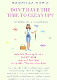 House cleaning Jefferson