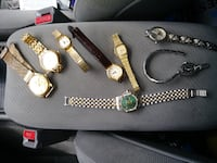 Vintage Watches  KINGSPORT