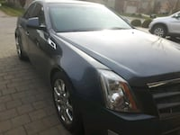 2008 Cadillac CTS 3.6L V6 VVT AWD London
