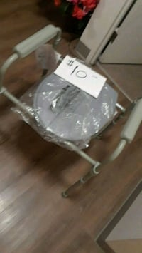 toilet seat brand new never been used for $10
