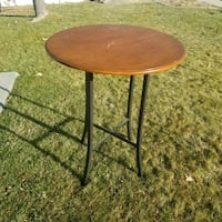 Tall round table Herriman, 84065