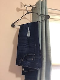 brand new jeans (size 7) Martinsburg, 25401