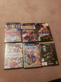 Gamecube titles firm prices