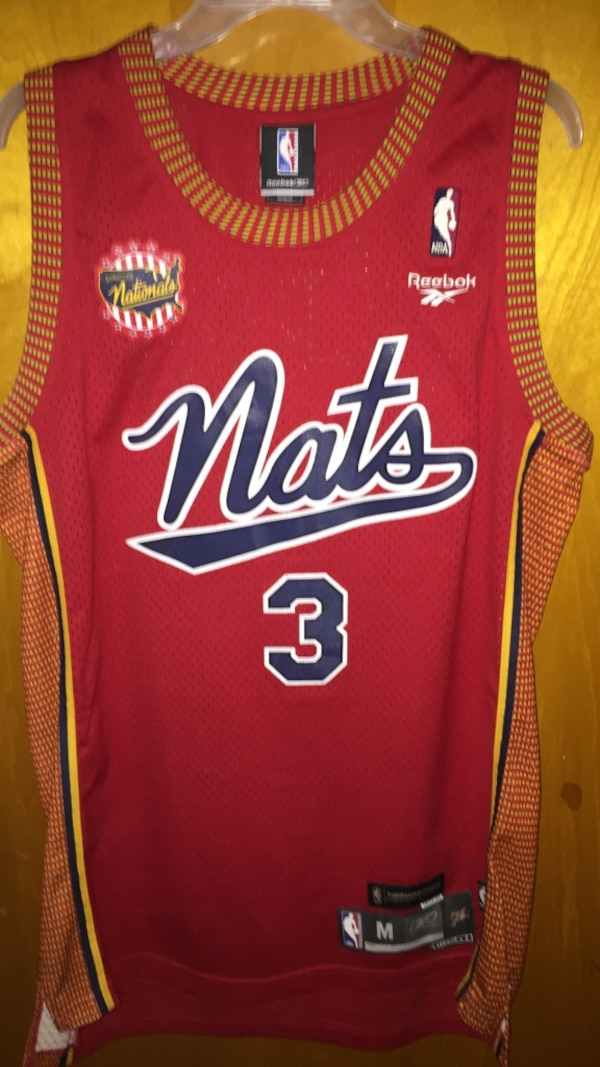on sale 08b79 f14c3 Allen Iverson throwback 76ers jersey