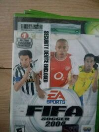 EA Sports Fifa 15 Xbox 360 game case Petersburg, 23803