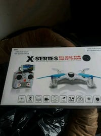 Drone with camera brand new Springfield, 22150