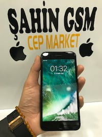 İphone 7 Plus Jet Black 128GB Kooperatifler Mahallesi