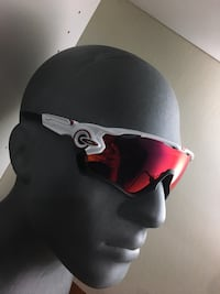 black and red Oakley sunglasses Norcross, 30071