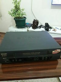 Sharp s50 video casette player Tahılpazarı Mahallesi, 07040