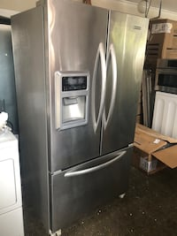 Kictchaide counter depth fridge