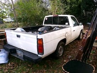 1997 Nissan Truck BASE Atlanta