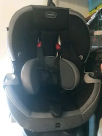 Evenflo convertible car seat