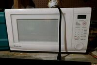 white and gray microwave oven Gloucester City, 08030