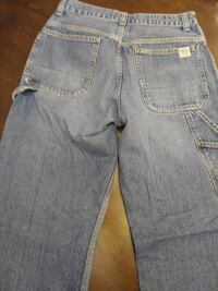 American Eagle worker Jeans 32/32 Liverpool