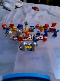 Smashers Collectable Minifigure Toys Linthicum Heights, 21090