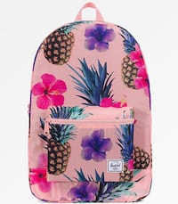 Herschel Pink Pineapple Backpack   Calgary, T2V
