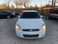 2009 Chevrolet Impala LS Houston
