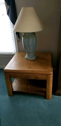 Table and lamp set! Newport News, 23605
