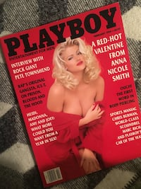 Highly sought after Playboy Magazine  Indianapolis