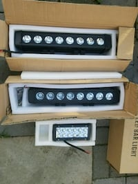 LED Light Bar Richmond, V6W 1G4