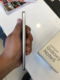 Kutu ile gold samsung galaxy note 5 Nilüfer, 16120