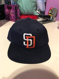 Padres Hat For Infants With Tags