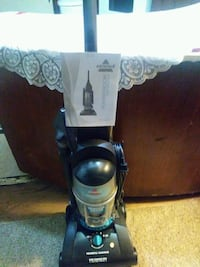 Bissell upright vacuum cleaners Michigan City