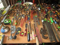 hand tools most are one dollar  Torrington, CT, USA