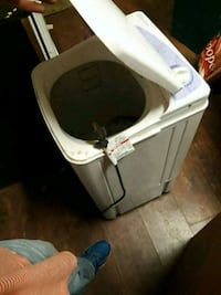 Portable washing machine  St Louis, 63129