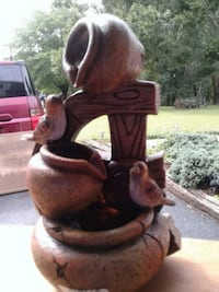 Bardenshire table top fountain new never used  Burtonsville, 20866