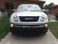 2007 GMC ACADIA SLT AWD Dearborn Heights