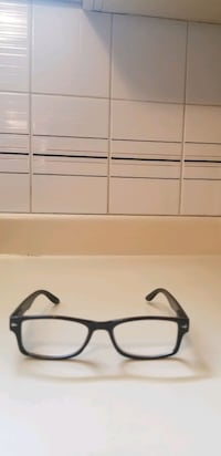 Men's Eyeglasses - Black