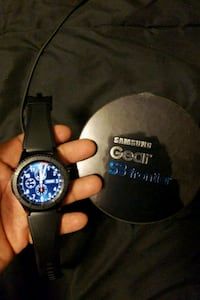 two black and blue analog watches Mobile, 36606