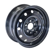 Brand New in Box Steel Rims.  PERFECT for winter tires . Price is FIRM