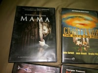 Assortment of DVDs Connelly Springs, 28612
