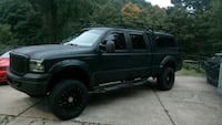 Ford - F-250 - 2005 Pittsburgh