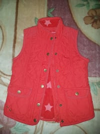 New vest size 4/5 years  Coquitlam, V3B 4T4